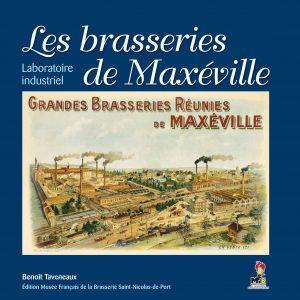 Les brasseries de Maxéville couverture