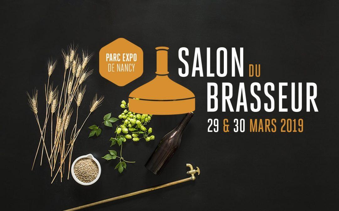 Programme des conférences et ateliers du Salon du Brasseur 2019
