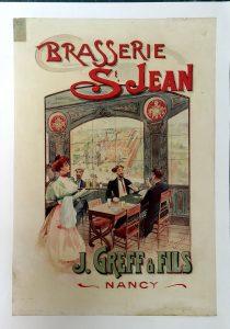 Affiche Art Nouveaux